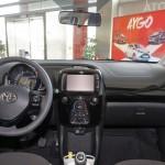 Toyota AIGO