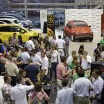 Presentacion nuevo Fiat 500