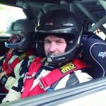 50 Rallye de Ourense. Segunda etapa