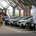 Inauguracion y primer dia de la Feria de Motor Ocasion 2019
