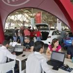TERCERA JORNADA DE LA FERIA MOTOR OCASION 2019